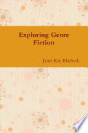 Exploring Genre Fiction