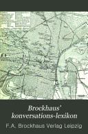 Brockhaus ̓Konversations-Lexikon