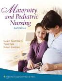 Ricci Maternity   Pediatric Nursing  Second Edition   Henke s Med Math  Seventh Edition   Nursing Care Plans  Sixth Edition