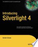 Introducing Silverlight 4 book