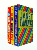 Janet Evanovich The Stephanie Plum Novels book
