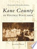 Kane County in Vintage Postcards