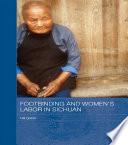 Footbinding and Women s Labor in Sichuan