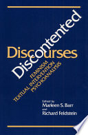 Discontented Discourses
