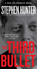 The Third Bullet-book cover