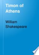 Timon of Athens Book PDF