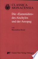 Die  Eumeniden  des Aischylos und der Areopag