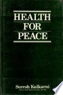 Health for Peace