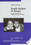 South Asians in Kenya