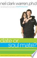 download ebook date or soul mate? pdf epub