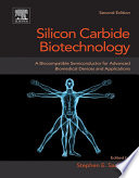 Silicon Carbide Biotechnology