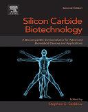 Silicon Carbide Biotechnology