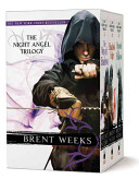 The Night Angel Trilogy : blint, assassination is an art-and he is the...