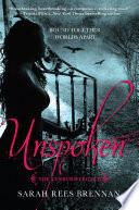 Book Unspoken