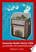 Deutsche Musik Charts 1955