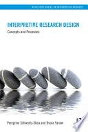 Interpretive Research Design