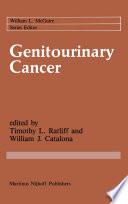 Genitourinary Cancer book