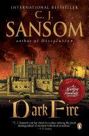 Dark Fire Book Cover
