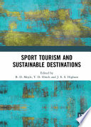 Sport Tourism And Sustainable Destinations