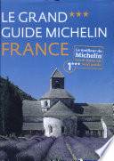Grand Guide Michelin France