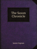 The Saxon Chronicle