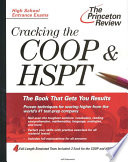 Cracking the COOP   HSPT