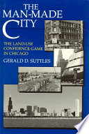 download ebook the man-made city pdf epub