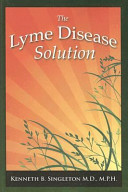 The Lyme Disease Solution Book PDF