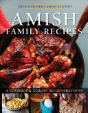 Amish Family Recipes
