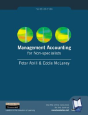 Management Accounting for Non Specialists