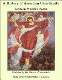 download ebook a history of american christianity pdf epub