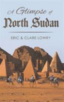 A Glimpse of North Sudan Pdf/ePub eBook