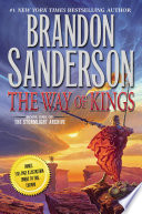 The Way of Kings Book PDF