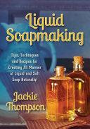 Liquid Soapmaking
