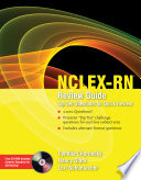 NCLEX RN Review Guide