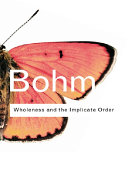 download ebook wholeness and the implicate order pdf epub