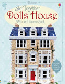 Slot Together Doll s House