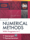 Numerical Methods with Programs in C