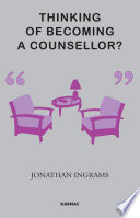 Thinking of Becoming a Counsellor