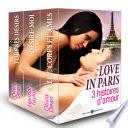 Love in Paris  3 histoires d   amour