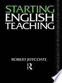 Starting English Teaching