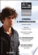 Film cronache  Rivista trimestrale di cultura cinematografica  2009