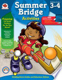 Summer Bridge Activities¨, Grades 3 - 4