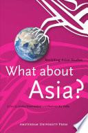 What about Asia? Scene In Recent Decades Economically Politically And