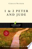 Ebook 1 & 2 Peter and Jude Epub Carolyn Nystrom Apps Read Mobile