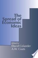 The Spread Of Economic Ideas