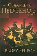 The Complete Hedgehog Pdf/ePub eBook