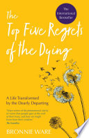 Book Top Five Regrets of the Dying