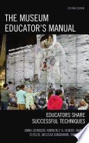 The Museum Educator S Manual book