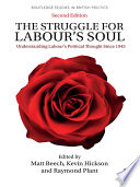 The Struggle for Labour s Soul